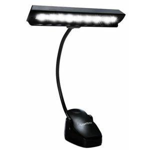 Flexible Clip-On LED Light Reading Study Music
